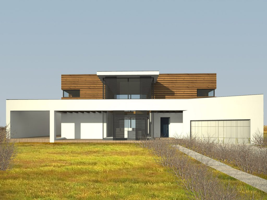 Architektura Katowice dom atrium