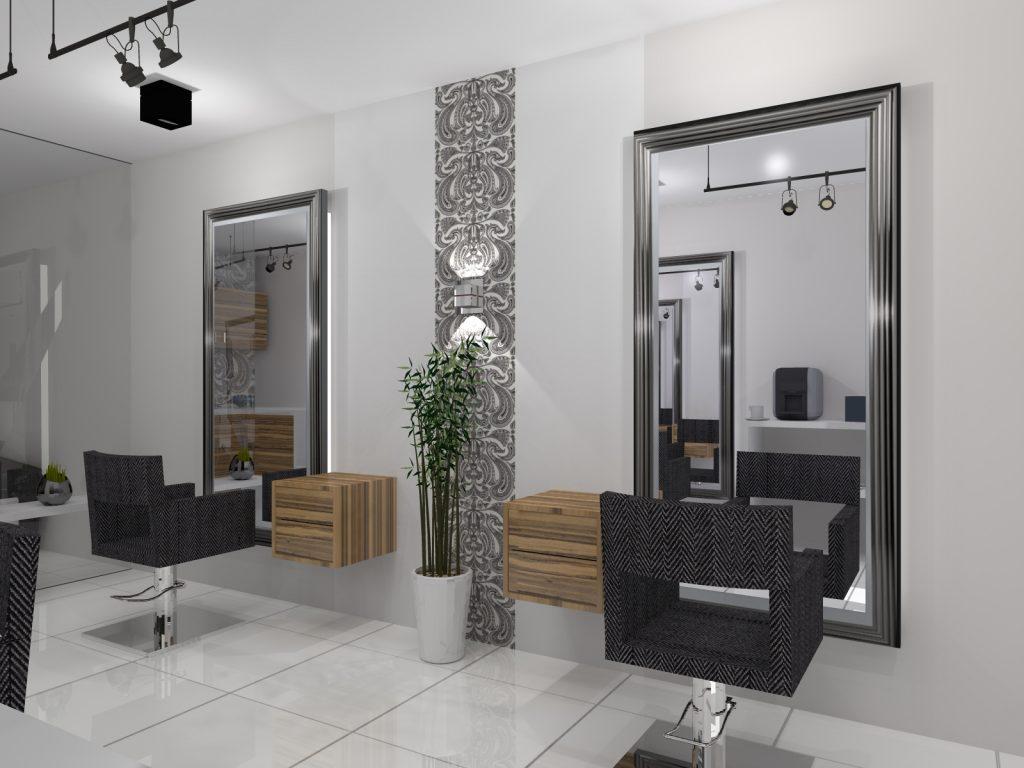 Studio fryzjerskie