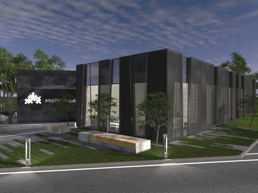 Projekt architekt kancelaria prawna